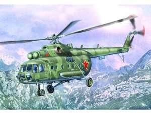 Trumpeter 05102 Mi-8MT/Mi-17 Hip-H Helicopter