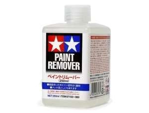 Tamiya 87183 Paint Remover 250ml - zmywacz