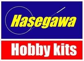Hasegawa Hobby Kits