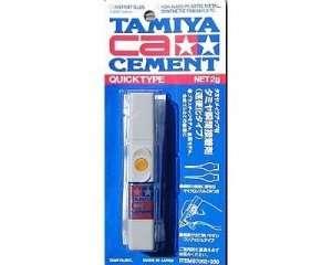 Ca Cement Quick Type Tamiya 87062