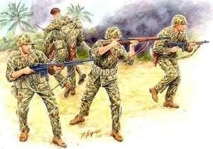 MB 3543 Korpus Piechoty USA Marine
