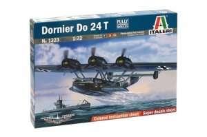 Dornier Do 24 T in scale 1-72