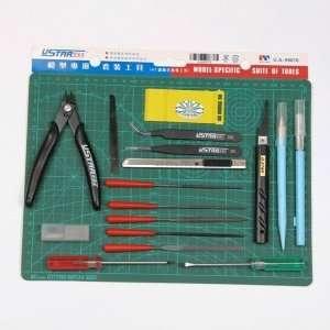 Modeling Tool Set - U-Star UA90076