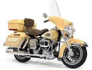 Tamiya 16040 Harley Davidson FLH Classic