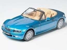 Tamiya 24166 BMW Z3 roadster