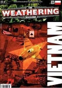 The Weathering Magazine - Vietnam - polska wersja