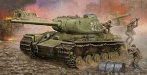 Trumpeter 01569 Soviet KV-85 Heavy Tank