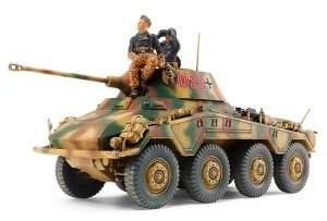 Sd.Kfz.234/2 Puma in scale 1-35
