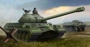 Trumpeter 05545 Soviet T-10 Heavy Tank