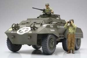 Tamiya 32556 U.S. M20 Armored Utility Car