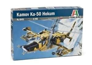 Italeri 845 Kamov Ka-50