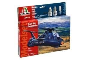 Gift Set - Model RAH-66 Comanche scale 1-72