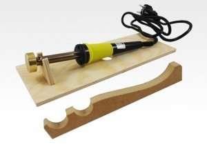 Electric Plank Bender - GDL1