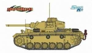 Dragon 6616 Czołg Sd. Kfz. 141/3 Pz.Kpfw. III FL