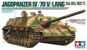 Tamiya 35340 German Jagdpanzer IV /70 (V) Lang