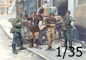 Dragon 6478 Blitzkrieg in France (France 1940)