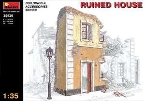 MiniArt 35526 Ruined House