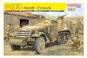 Dragon 6329 M2A1 Half-Track