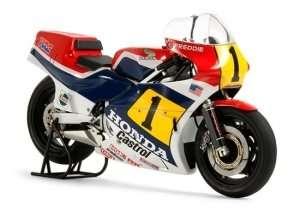 Tamiya 14125 Honda NS500 84