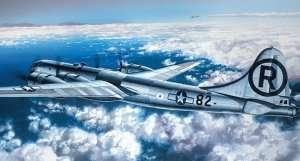 Academy 12528 USAAF B-29A Enola Gay Bockscar