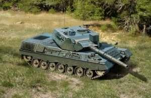 Italeri 7070 Leopard 1A4