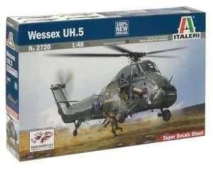 Italeri 2720 Wessex UH.5