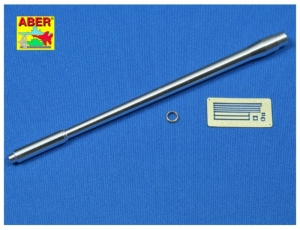Russian D-10T 100 mm tank barrel for T-55 Aber 35L07