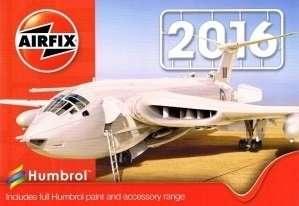 Airfix - Katalog 2016