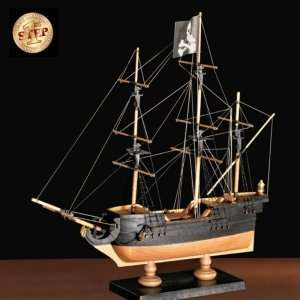 Pirate Ship - Amati 600/01 - wooden ship model kit
