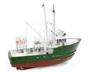 Andrea Gail Swordfisher - wooden model BB608 in 1-60