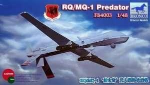 American RQ/MQ-1 Predator (UCAV) 1:48