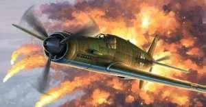 HK Models 01E08 Fighter - Bomber Dornier Do 335A in scale 1-32