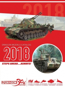 Catalog Dragon 2018