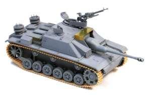 Arab StuG.III Ausf.G The Six Day War model Dragon 3601 in 1-35