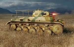 Pz.Beob.Wg.II Ausf.C in scale 1-35
