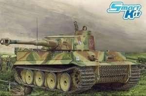 Tiger I TiKi Das Reich Division in scale 1-35