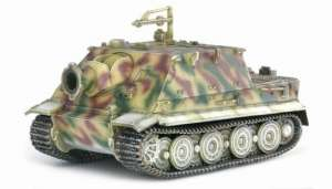 Sturmtiger Germany 1945 - ready model in scale 1-72