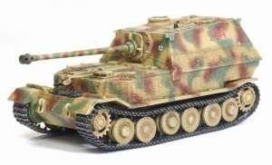 Elefant w/Zimmerit Galicia 1944 - ready model 1-72