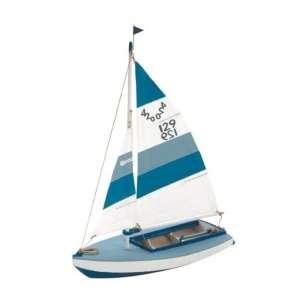 Wooden model boat - Olympic 420 - Artesania 30501