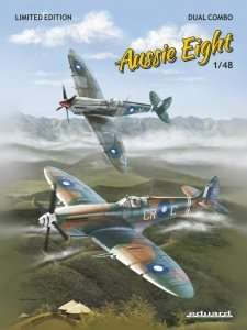 Aussie Eight - Dual Combo - Limited in scale 1-48