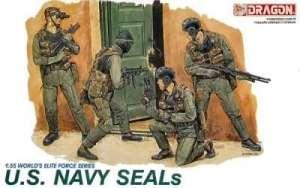 Model Dragon 3017 U.S. NAVY SEALs