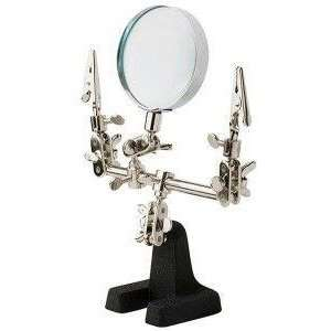 Magnifier with three handles - Fine Art FA-540