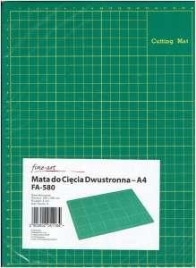 Cutting Mat A4 - Fine Art FA-580