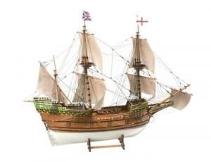 Galleon Mayflower - BB820 in scale 1-60