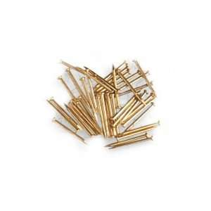 Brass Iron Tacks 10mm - Artesania 8602