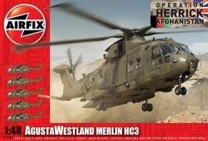 Helikopter Augusta Westland Merlin HC3 Airfix 14101