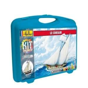 Gift Set - Le Corsair scale 1-150
