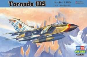 Tornado IDS model in scale 1-48