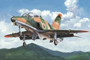 BAe Hawk T Mk.67 model Hobby Boss in 1-48