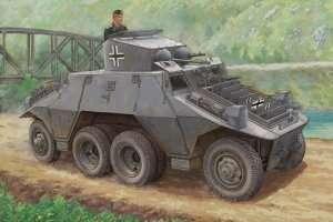 M35 Mittlere Panzerwagen ADGZ-Steyr in scale 1-35